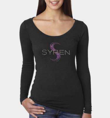 Syren-Rhinestone-Scoop-Neck-tshirt-model-1000x1000